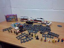 Job Lot de train Lego & Friends Set 1.1 kg collection Track Railway Garçons Filles
