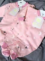 Spanish Newborn Baby Girls Romper Premature All in One 3-5lb 5-8lbs 0-3 3-6 Mths