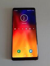 Samsung Galaxy Note 8 Smartphone - 64GB - Midnight Black (Unlocked)