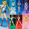 Sailor Moon S.H.Figuarts Pretty Guardian Tsukino Usagi Figure Figma Collect Toys