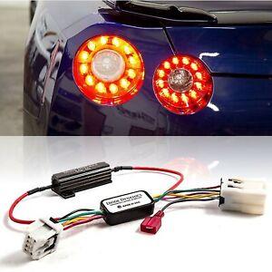 LED Tail as Turn Backup Light Signal Lamp Module Kit Fits: 2009-2018 Nissan GT-R