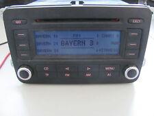Radio VW Passat 3C RCD300 RCD 300 Modell 2006 1K0035186P