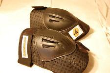 Rollerblade Brand Knee Guards Black Size Medium Urban Gear Excellent Condition