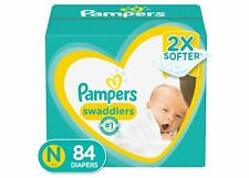 Pampers Swaddlers Diapers Super Pack - (Select Size)