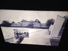 "Ken Josephson ""Drottningholm Sweden 1967"" Photography 35mm Glass Slide"