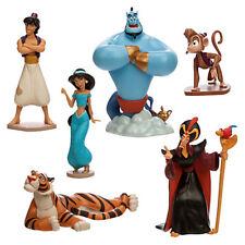 Disney Aladdin Figure Figurin Play Set