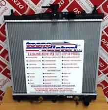 Radiatore Motore Nissan Micra III 1.2 Benzina Cambio Automatico dal '03 -> NUOVO