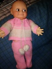 """Vintage 12"""" Kewpie by Cameo Doll"""