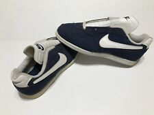 RARE Vintage 80s Nike Sample Sneakers Tennis Indoor Soccer Sneakers Size 8 Men's