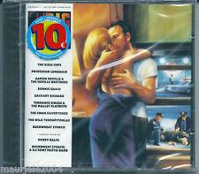 The Big Easy O.S.T. Brivido Seducente (1987) CD NUOVO Aaron Neville Dennis Quaid