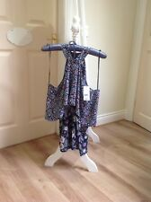 Womens Top/blouse Size 8