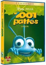 "DVD ""1001 pattes ""  Disney  N51  NEUF SOUS BLISTER"