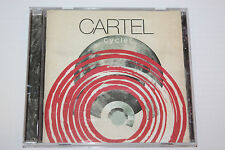 Cycles by Cartel (Emo) (CD, Oct-2009, Wind-Up) Near Mint w/Case