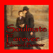Soulmate Forever Blessed Cloth Relationship Marriage Happiness True Love Wife