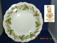 Royal Doulton China Hereford Pattern D6165 Dinner Plate