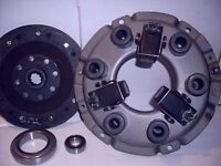 Clutch Kit for satoh S650g or 560 Tractors