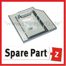 Hard disc frame Second SATA HD-Caddy 2nd HDD SSD Apple MacBook 13 2008