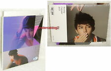 Fahrenheit Aaron Yan The Moment Taiwan CD+2013-year Monthly Calendar (Ver.C)