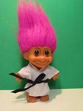 """Karate Kid - 5"""" Russ Troll Doll - New In Original Wrapper"""
