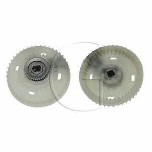 Kettenrad / Aussendurchmesser = 95 mm - ASIA IMPORT / (vgl.) Mod. BKS, CMI, KS,