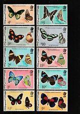 Belize 1974 - MNH -  Vlinders / Butterflies / Schmetterlinge