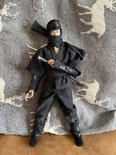 1/6 Custom IGA Ninja Kung Lao Figura Con Arma/Hot Toys/alfrex