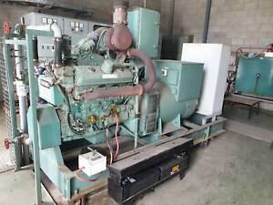 Generator  500KVA  8V92TA/Stamford
