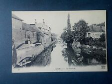 M161. Cpa. 58. Clamecy. Le Rouvron