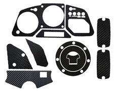 JOllify Carbon Set für Honda VFR 750 F (RC36) S080
