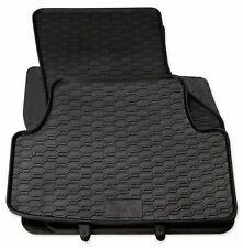 Gummimatten Gummi Fußmatten für Seat Leon 3 5F, ST, Cupra, X-Perience ab 2012