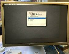 "Apple Cinema HD Display 23"" Monitor - No Power Supply"