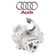 For Audi Q7 3.0 L V6 2007-2014 Power Steering Pump Genuine 7L8 422 154 E