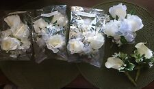 Wedding Boutonnieres and Corsages