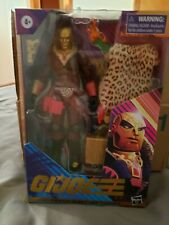 GI Joe Classified Series Profit Director Destro. NIB