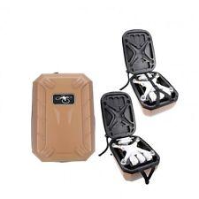 Backpack Shoulder Bag Hard Shell Case For DJI Phantom 1, 2 & 3 Various Models