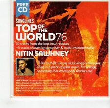 (GF903) Songlines Top Of The World 76 - 2011 CD