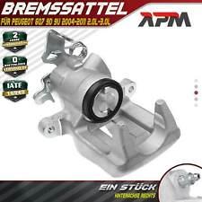 Bremssattel Hinten Rechts 38mm 12mm für Peugeot 607 9D 9U 2004-2011 2.0L-3.0L