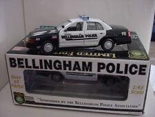 Bellingham Police Massachusetts 2004 Ford GEARBOX PREMIER