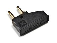 BOSE Headphone Airline Adapter QC2 QC3 QC15 QC20 QC25 QC35 AE2OE2 1 Yr Warranty