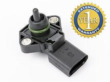 MAP SENSOR PRESION VW AUDI SEAT SKODA 0281002177 038906051 062906051 1.9 2.5 TDI