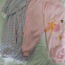 Pajama for toddler girls