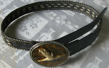 A Real Snake Buckle !!!