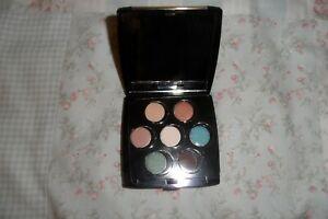 Lancome Sensational Effects Eye Shadow Palette   Look!!