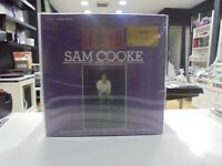 Sam Cooke LP Europa Mr. Soul 2020 Limitierte Purple Marbled 180GR. Audiophile