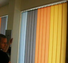 Vertical Blinds - Made to measure based on your size (special)