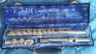 Flute - Yamaha YFL 211S with hard case