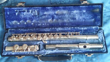 Flute - Yamaha YFL 211S with hard case. Recently serviced
