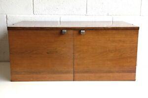 Rare Original 1950s 1960s Herman Miller George Nelson CSS Cabinet Shelving