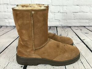 RARE # 37 of 510 30th Anniversary Limited Edition UGG Ultra Short Boots Men's 8