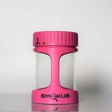 Pink Stash by Smokus Focus The Official Jar of the Industry